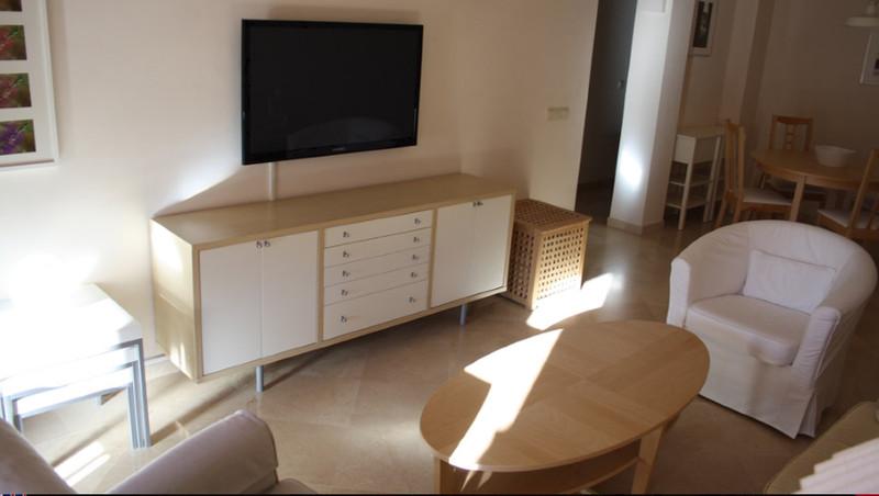 Apartamento Planta Media en venta en Los Monteros – R2998064