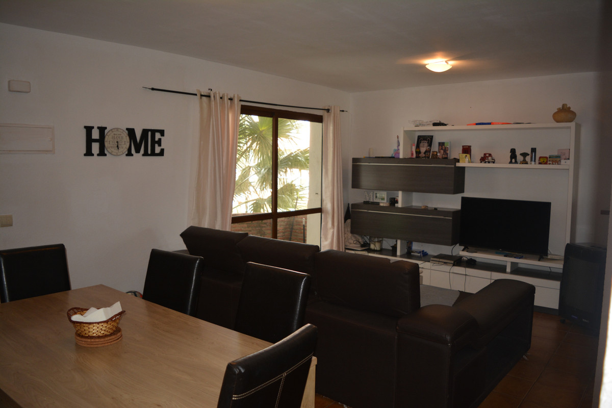Apartment Ground Floor in Calypso, Costa del Sol