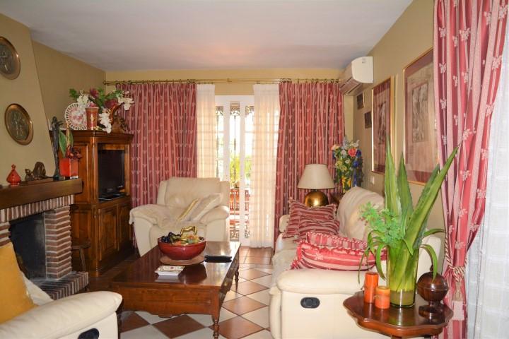 Villa - Chalet en Calypso