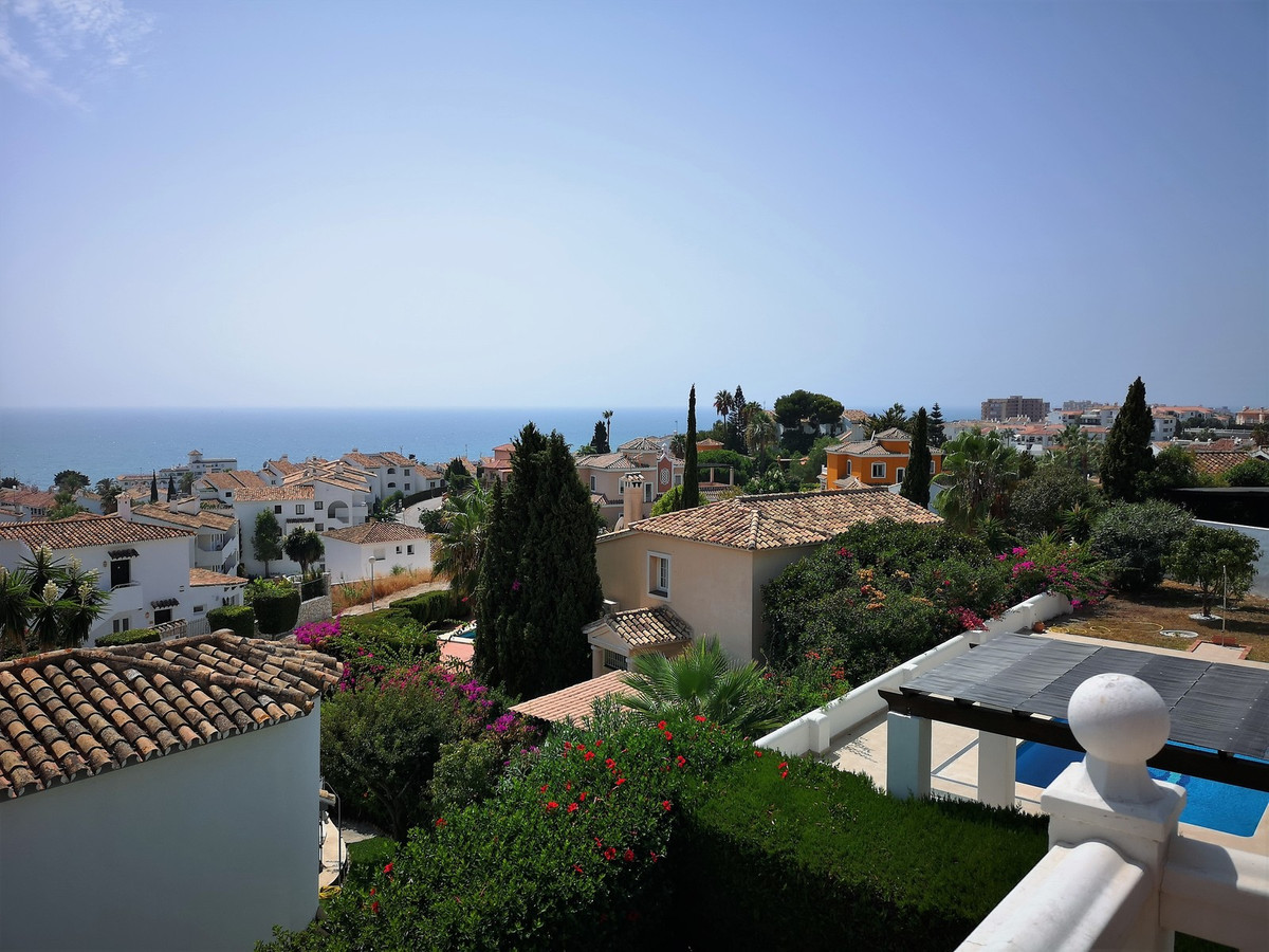 Superb well located Villa 10 minute walk to the beach !  A well situated south facing detached Villa,Spain
