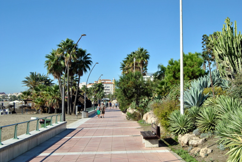 Ref:R2299961 Penthouse For Sale in Estepona