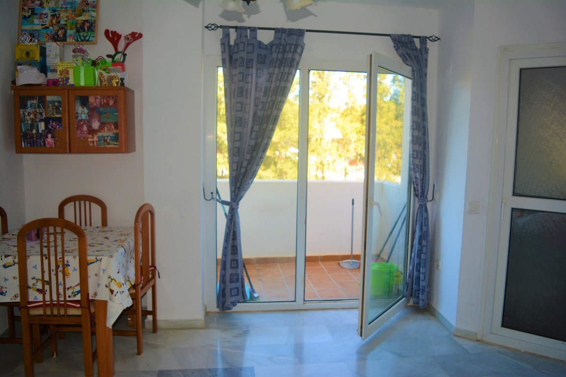 This is a north facing 1 bedroom 1 bathroom beachside apartment located in the popular and exclusive, Spain