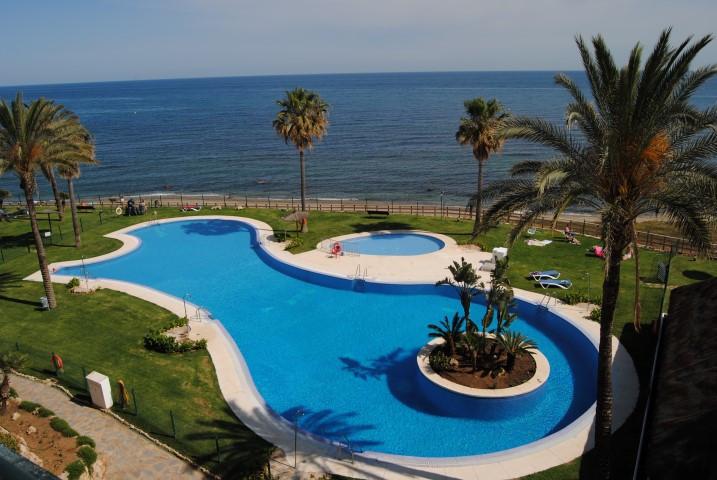 R2853521: Apartment for sale in Calahonda