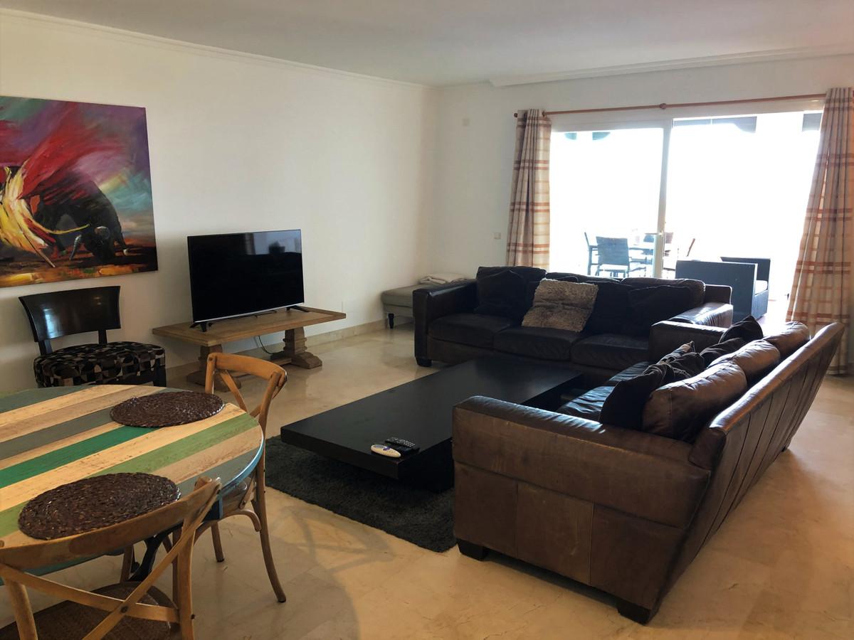 Marbella Banus Apartamento en Venta en Calahonda – R3160486
