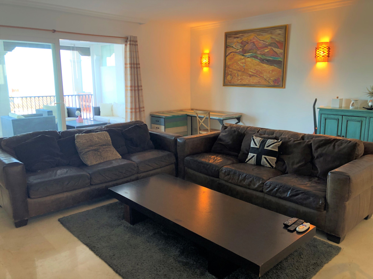 Apartamento en Venta en Calahonda – R3160486