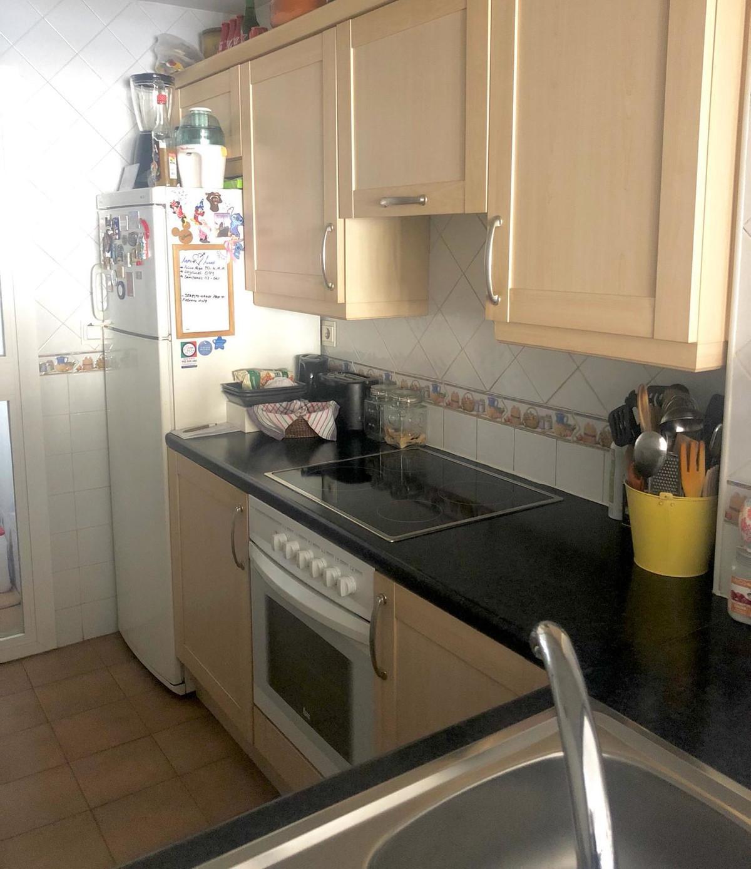 Apartamento en Venta en Calahonda – R3358417