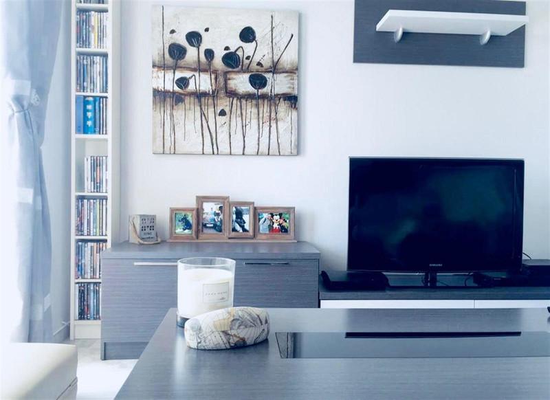 Apartamento Planta Media en venta, Calahonda – R3358417
