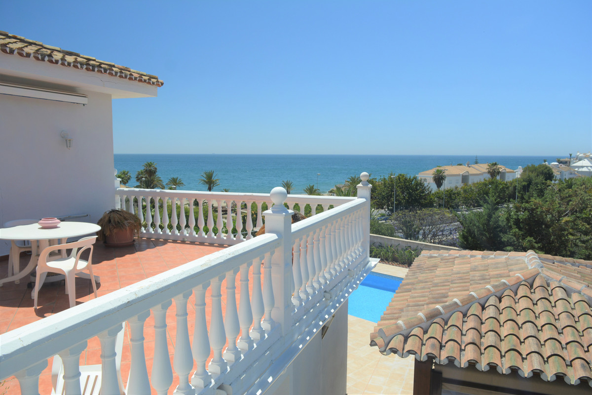 FOR SALE; Spectacular Villa with panoramic sea views, Only 2 minutes walk from the best beach in Mij,Spain