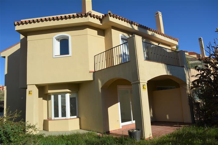 Semi-Detached House - Riviera del Sol - R2548514 - mibgroup.es