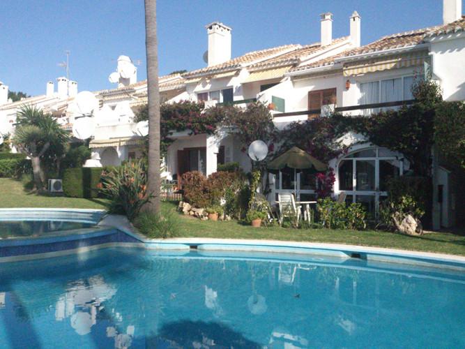 Marbella Banus Apartamento en Venta en Calahonda – R3334333