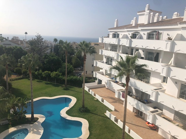 Middle Floor Apartment for sale in Riviera del Sol