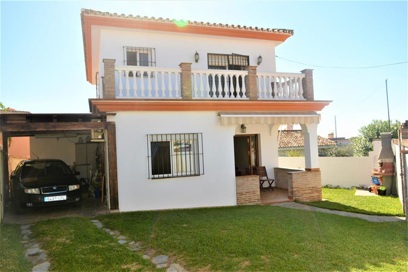 Detached Villa - Marbella - R3514558 - mibgroup.es
