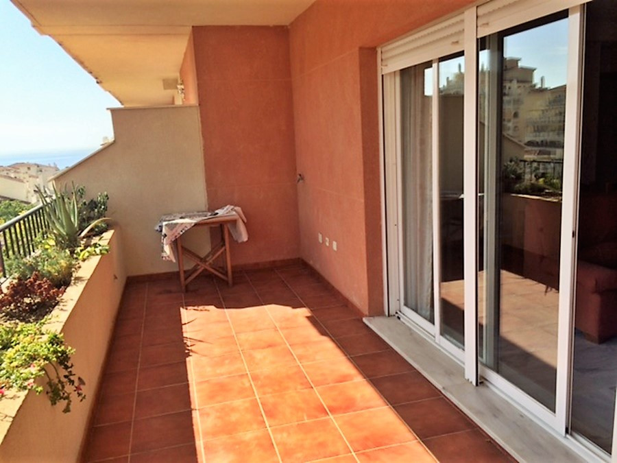 NICE 2 BEDROOMS / 2 BATHROOMS APARTMENT IN BENALMADENA COSTA !!  For sale apartment with 2 bedrooms ,Spain