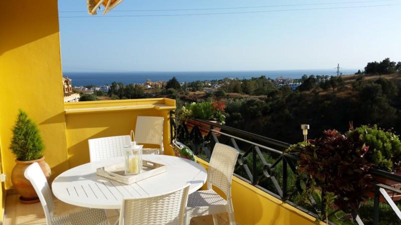 Apartamento 6 Dormitorios en Venta Riviera del Sol