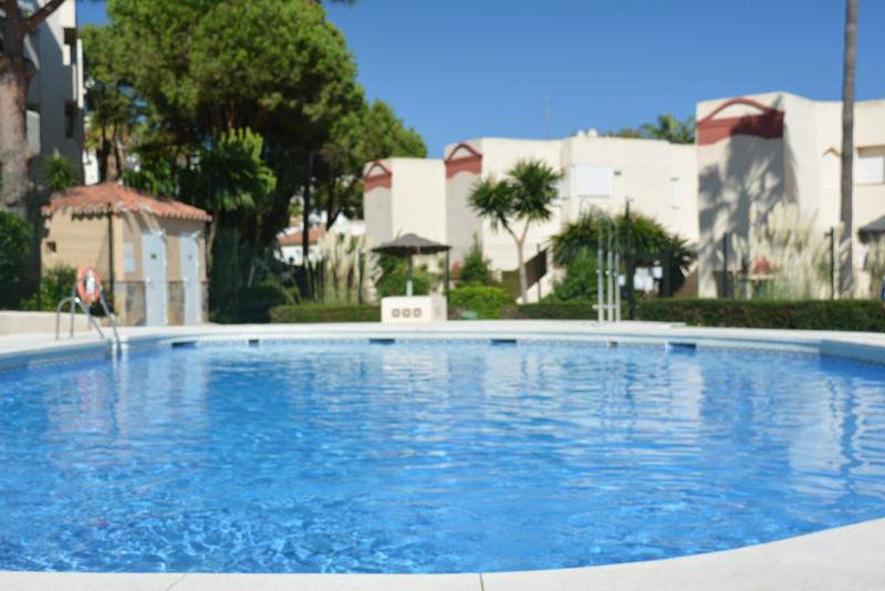 Апартамент нижний этаж - Riviera del Sol - R3515521 - mibgroup.es