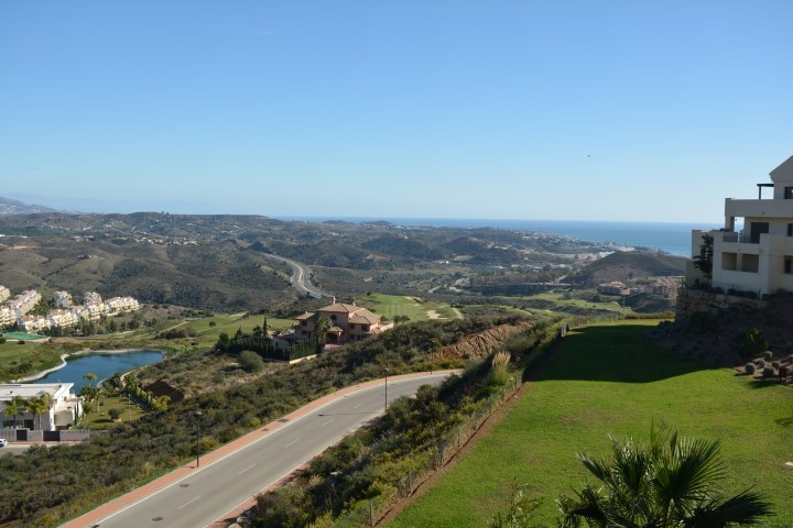 Apartment - Calanova Golf
