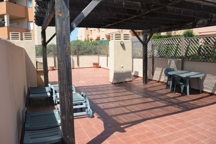 Top Floor Apartment in Riviera del Sol