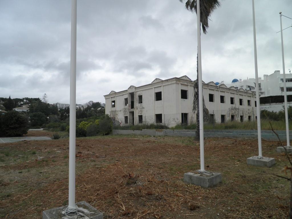 Plot in Calahonda R3147067 3
