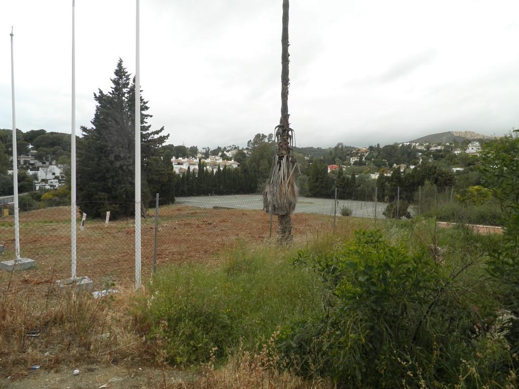 Plot in Calahonda R3147067 5