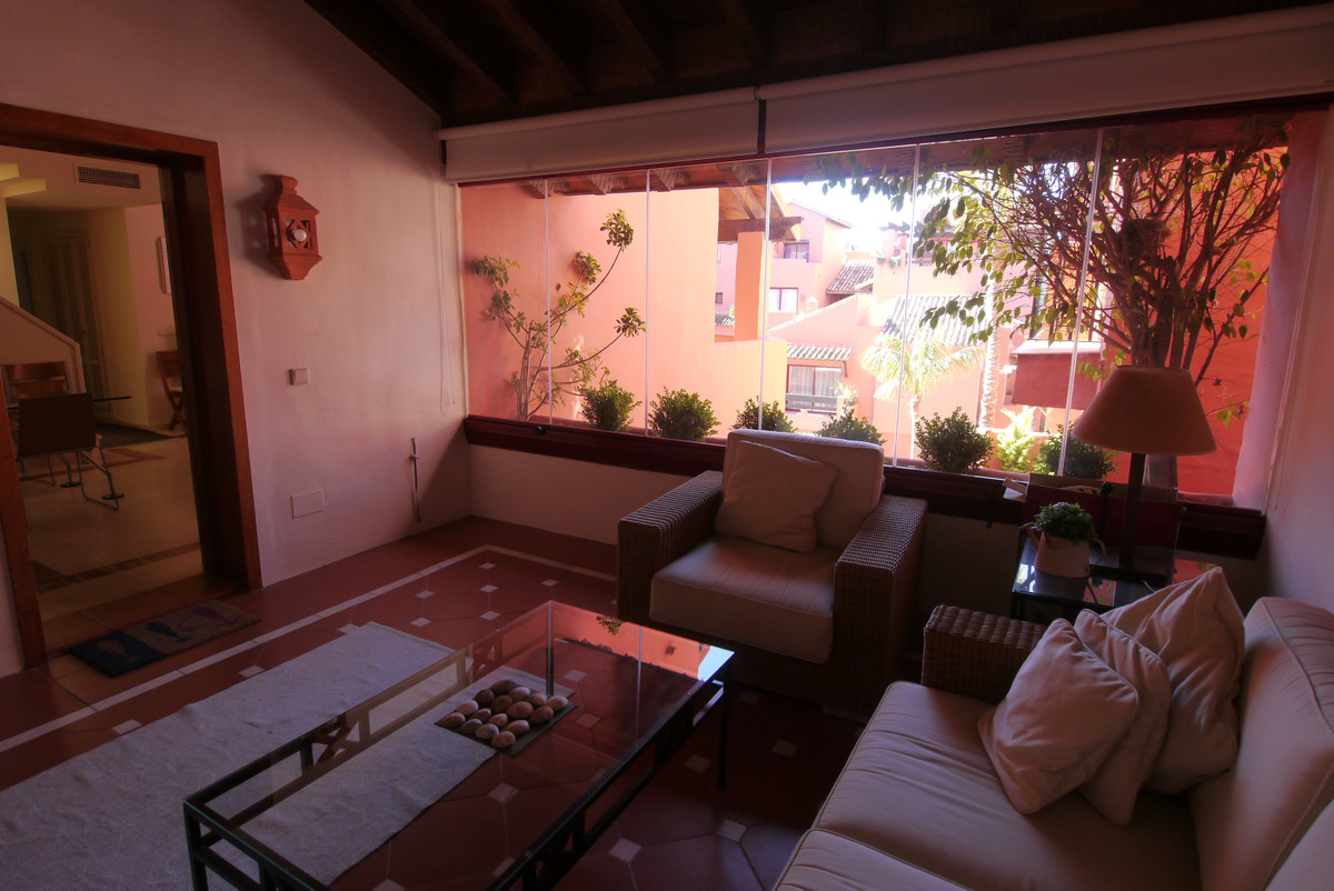 3 Bedroom Penthouse Apartment For Sale Elviria