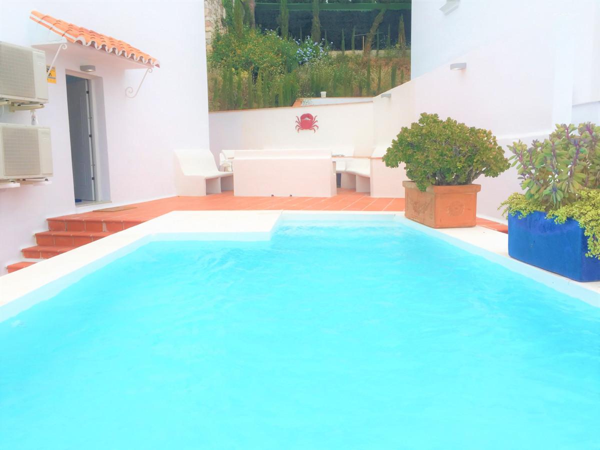 Marbella Banus Pareado en Venta en Artola – R2897780