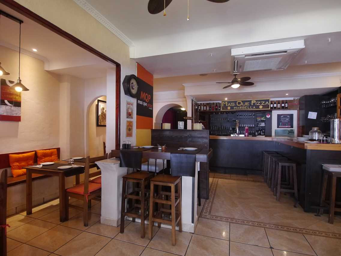 R3169096: Commercial for sale in Marbella