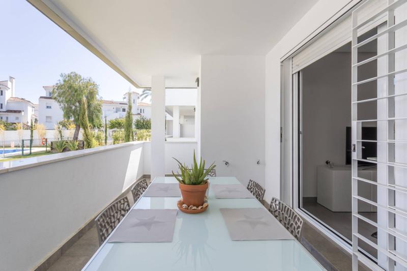 Marbella Banus Apartamento Planta Baja, Nueva Andalucía – R3376153