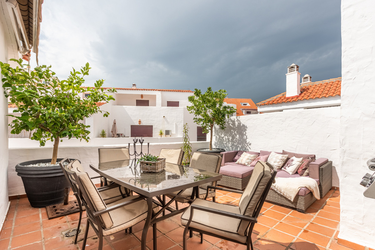If you want walking distance to the beach, shopping, restaurants, Centro Plaza and Puerto Banus, you, Spain