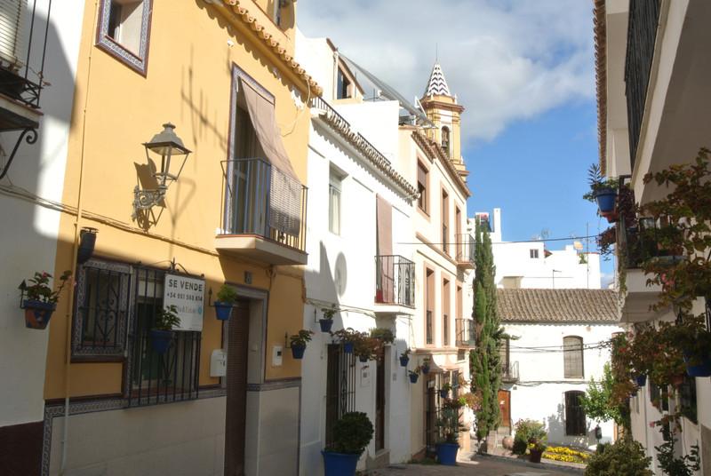Townhouse - Estepona - R3538393 - mibgroup.es