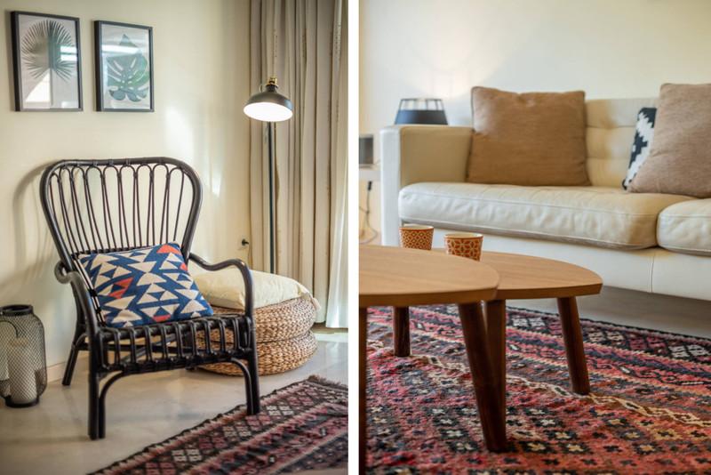 Apartamento Planta Baja en venta en Elviria – R3338449