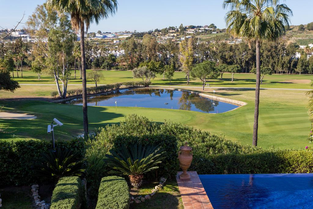 Nice frontline golf villa with high rental income in a high demanded area!,Spain