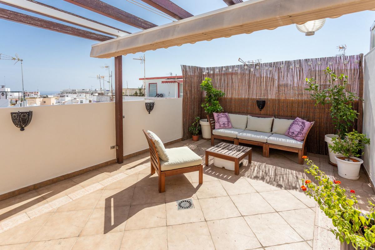 Marbella Banus Appartement moyen à vendre à Marbella - R3261676