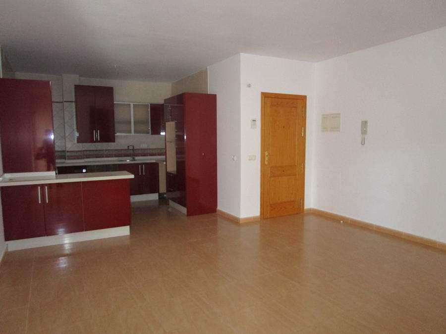Apartment - Benagalbon