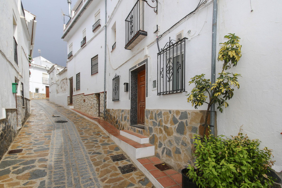 Townhouse - Yunquera
