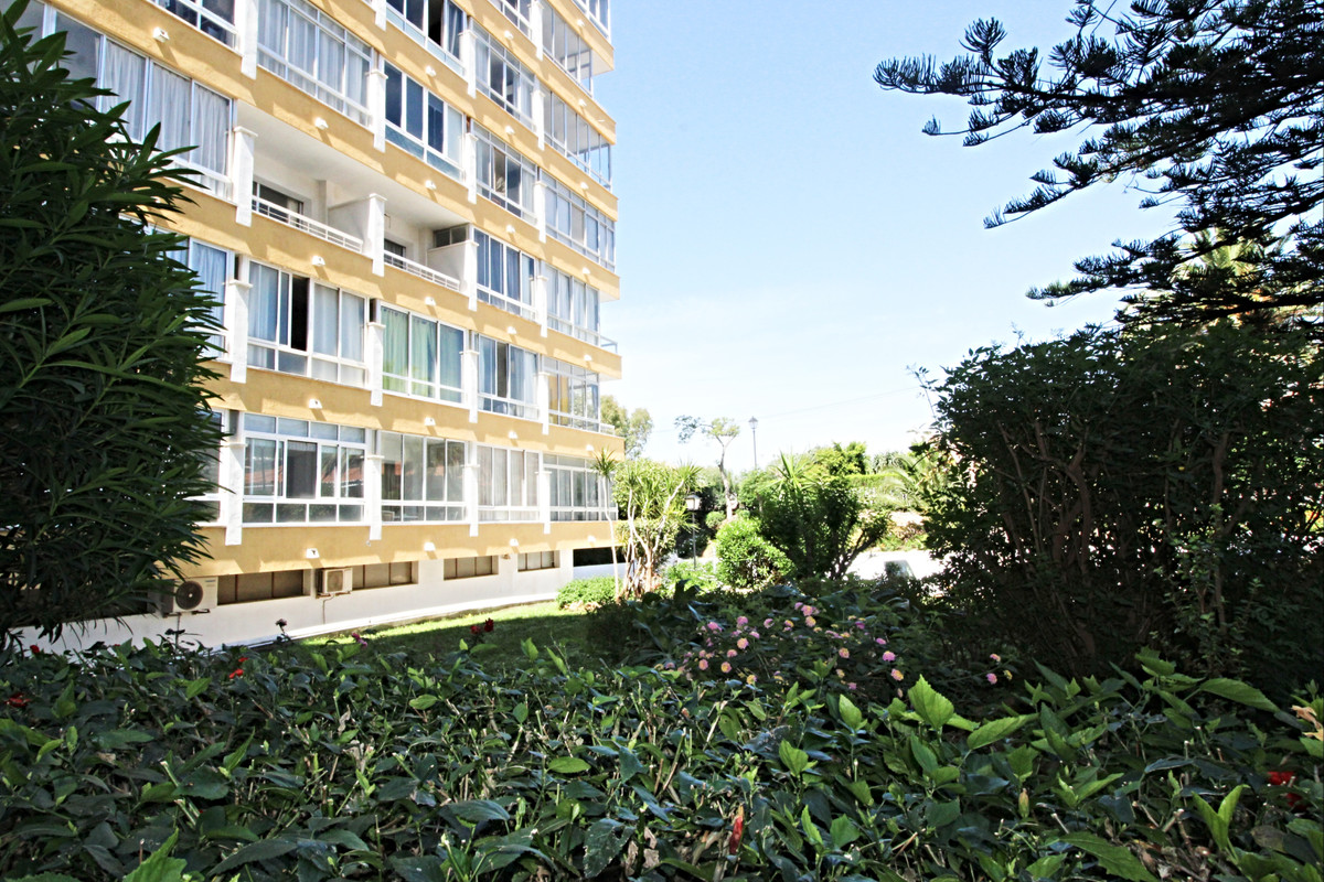 Apartment - Fuengirola - R3644789 - mibgroup.es