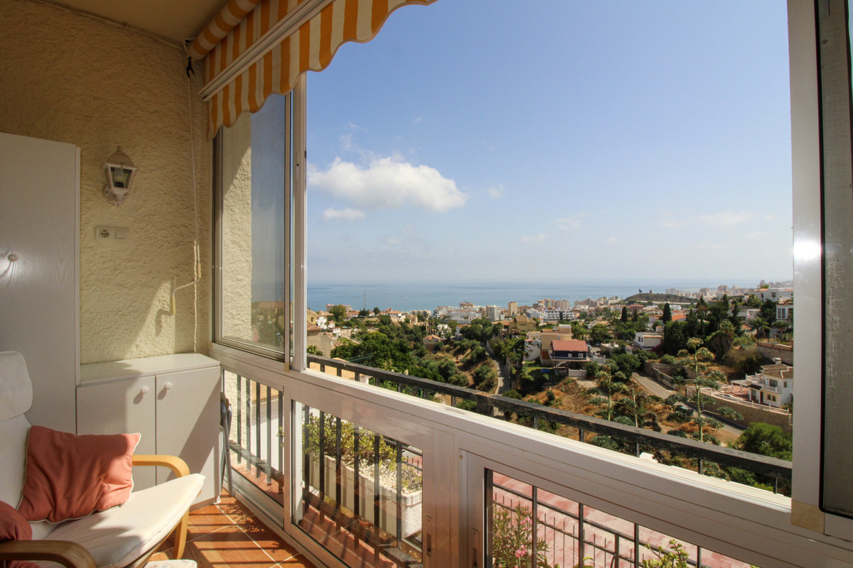Ground Floor Apartment, Torreblanca, Costa del Sol. 1 Bedroom, 1 Bathroom, Built 83 m², Terrace 8 m², Spain