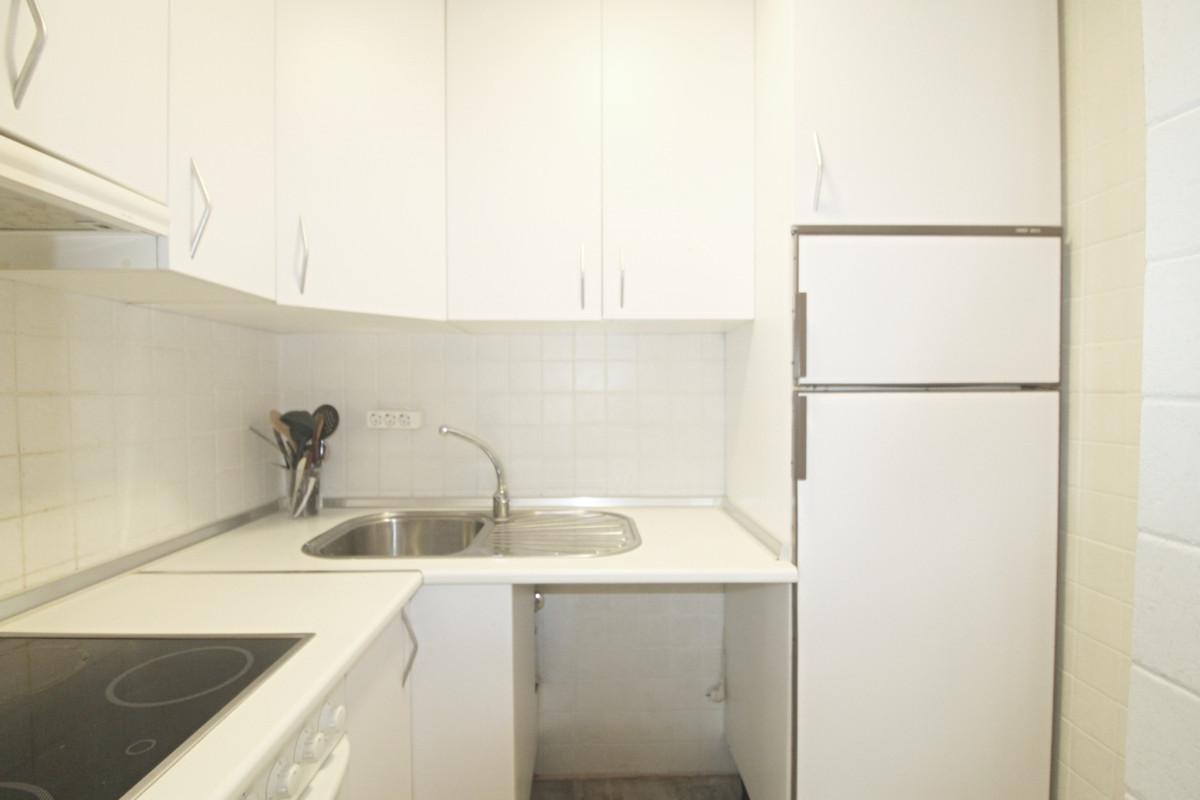 Apartamento en Venta en Elviria – R3744592