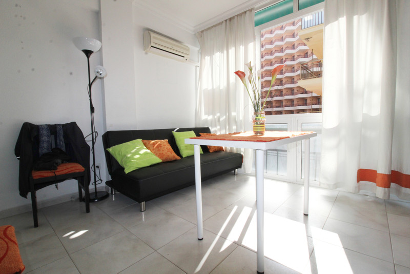 Middle Floor Apartment - Fuengirola - R3610004 - mibgroup.es