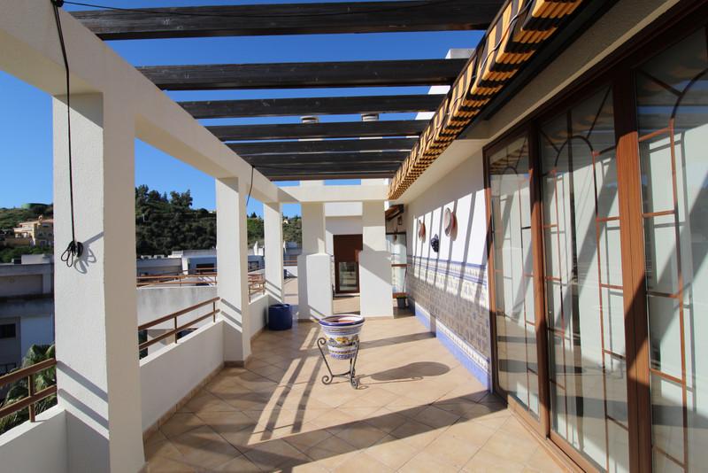 Ático en venta en El Coto – R3349213