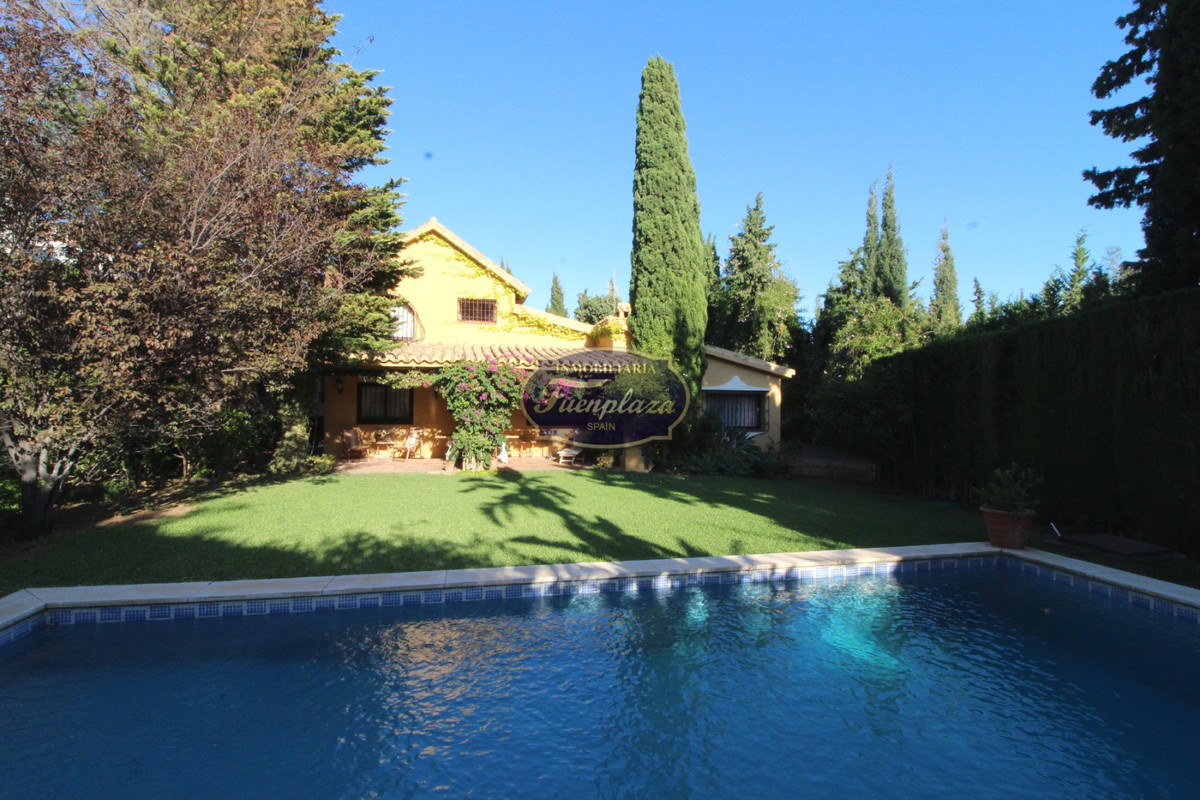 Villa for sale in Campo Mijas