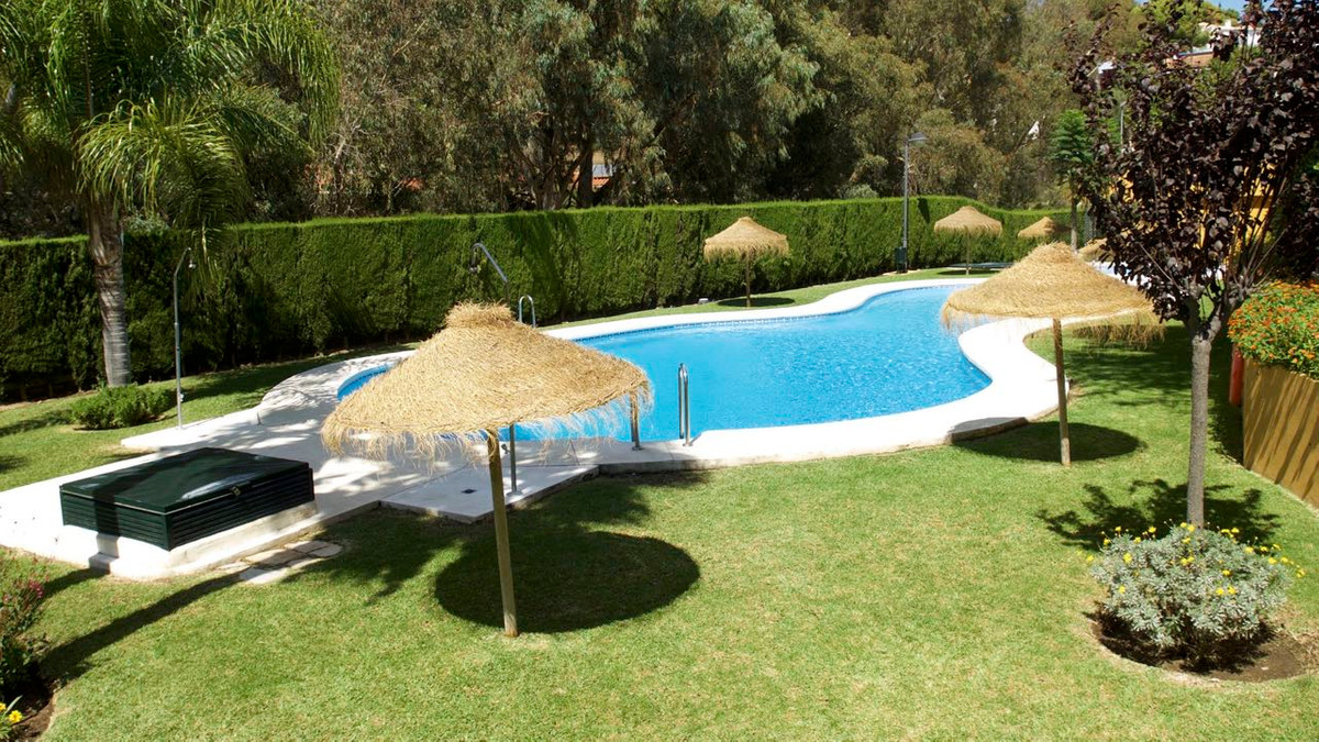 Townhouse in Benalmadena R3111115