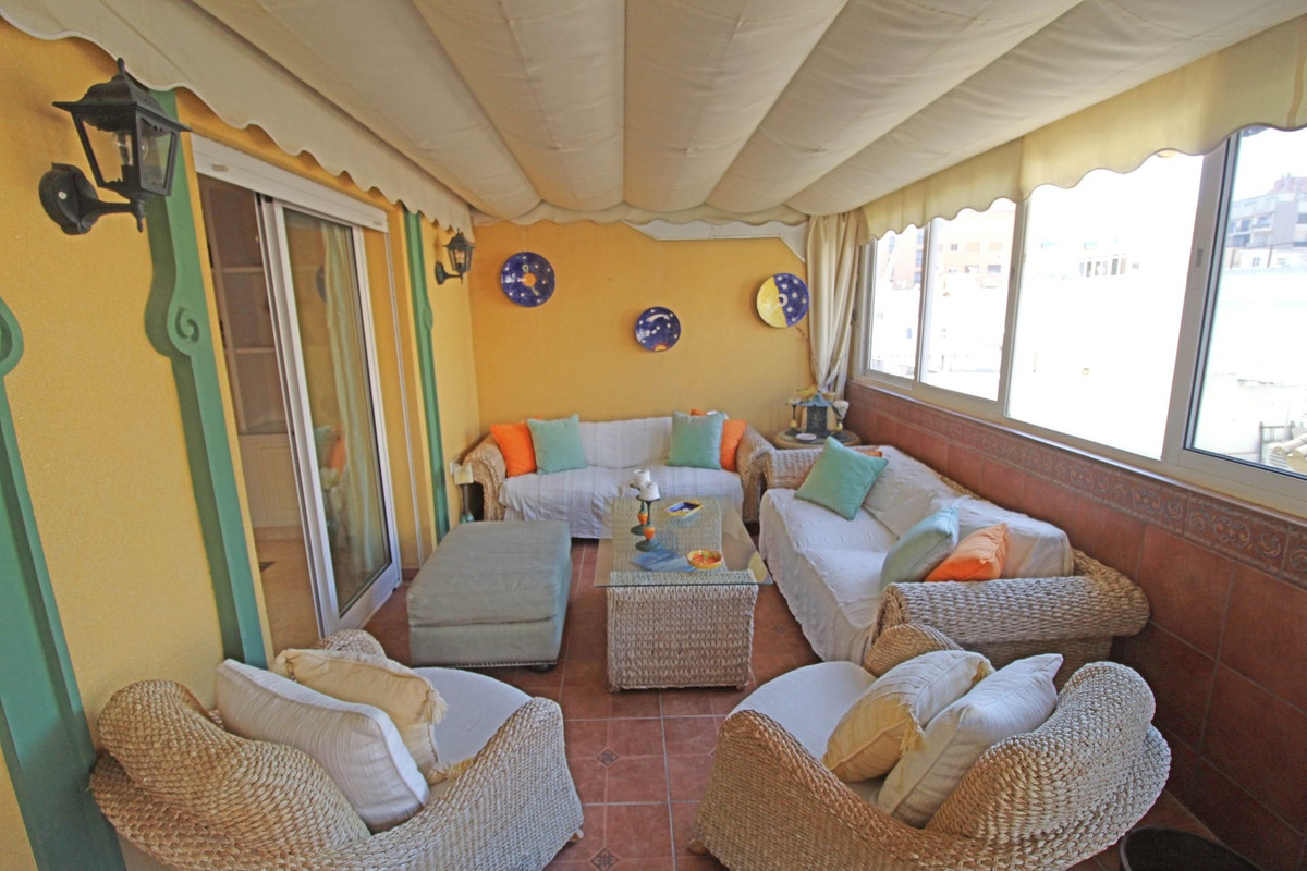 Beautiful Penhouse only 80 meters from the Beach. Best location in town, less than 5 minutes walk fr, Spain