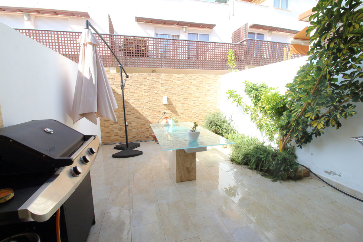 2 Bedroom Terraced Townhouse For Sale Mijas
