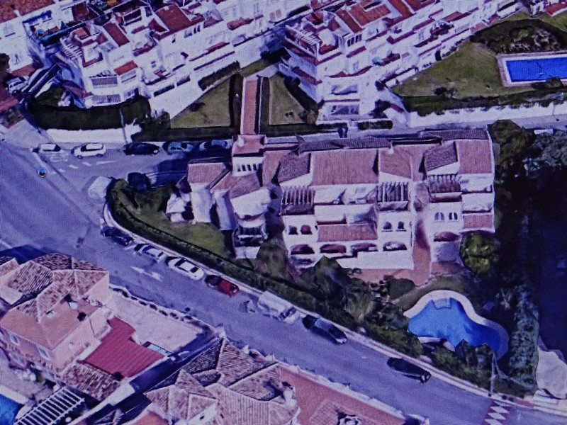 A very well located apartment, close to the center of the town, where we find the train station and ,Spain