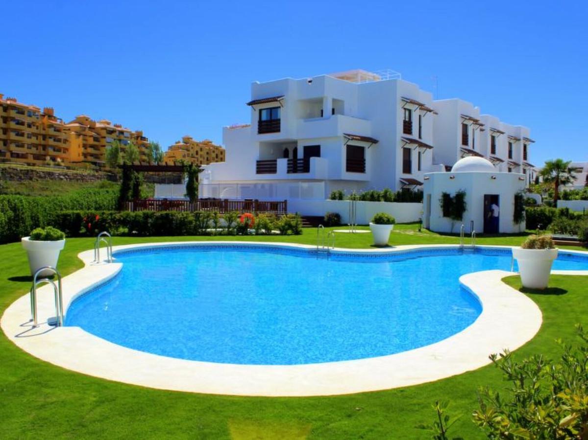 Marbella Banus Apartamento en Venta en Selwo – R3855355