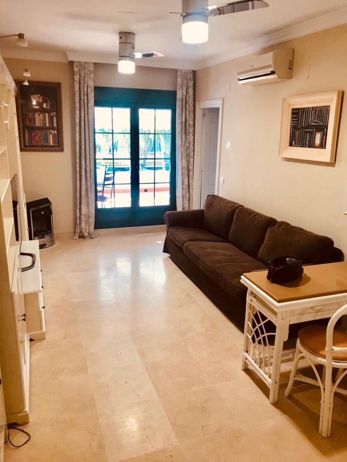 Marbella Banus Apartamento en Venta en Atalaya – R3839500
