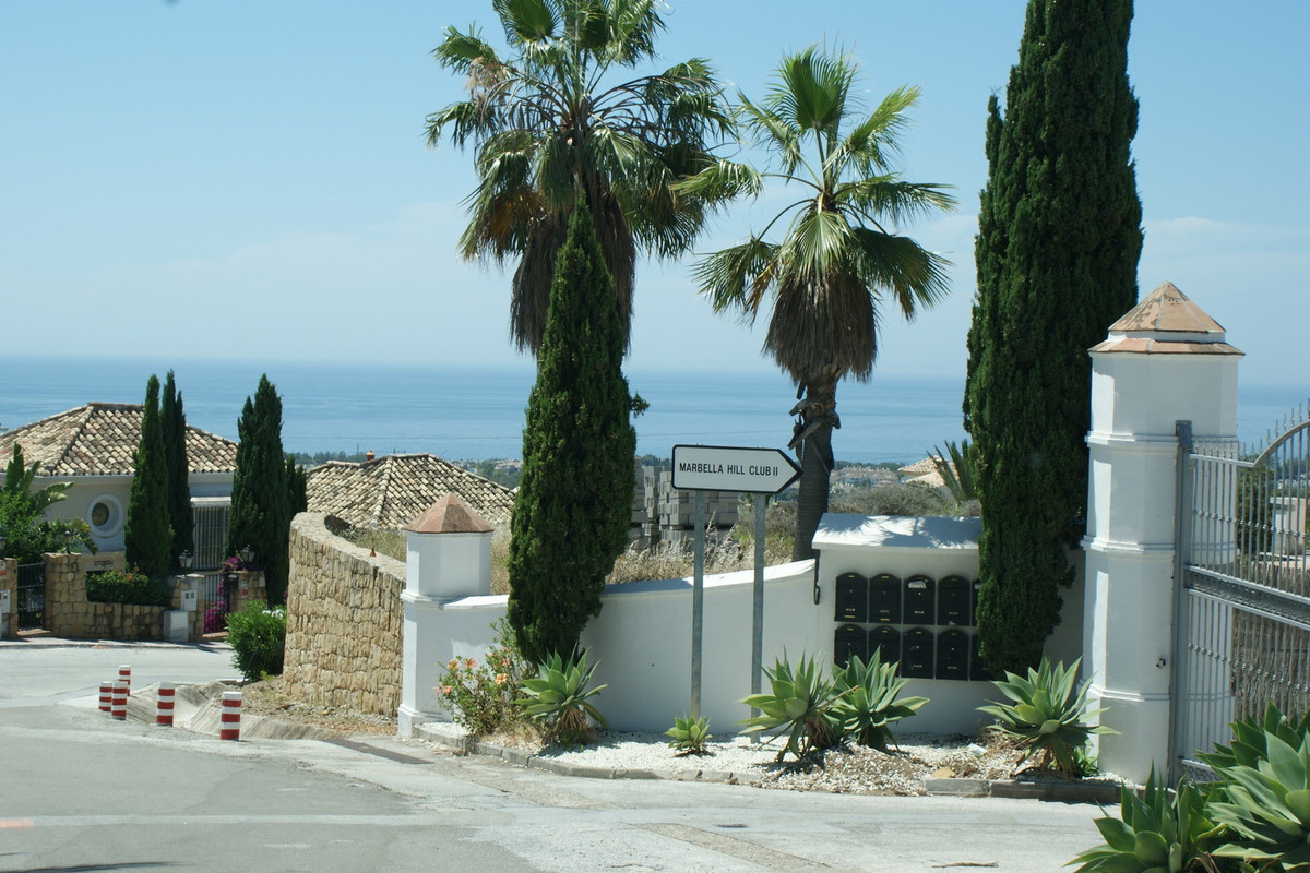 Ground Floor Apartment in Marbella R3070813
