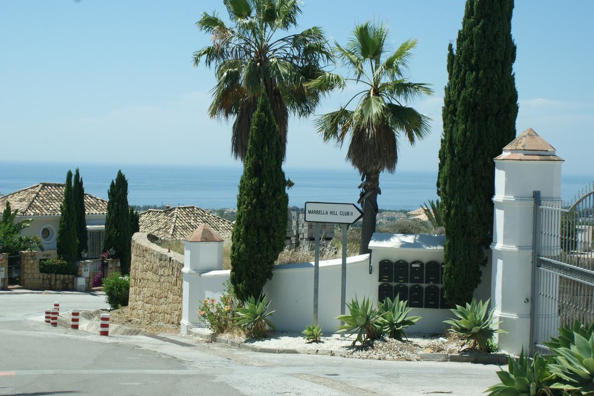 Marbella Banus Apartamento Planta Baja en Venta en Marbella – R3070813