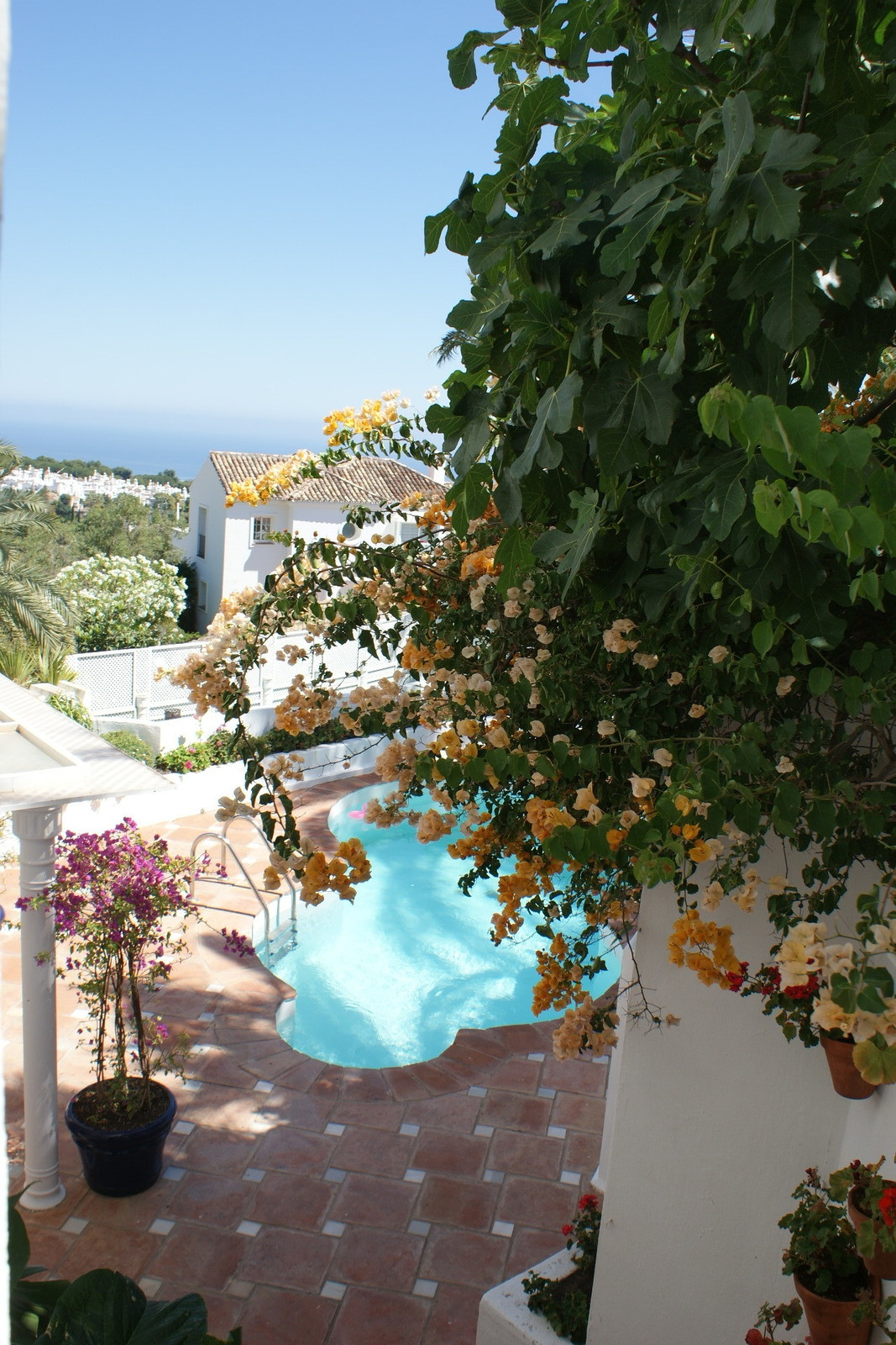 Apartment for Sale in Marbella – R3070813