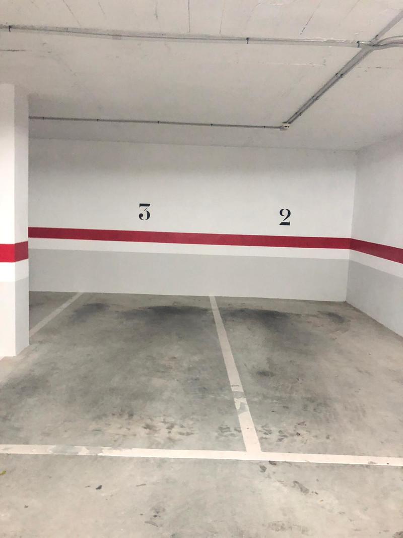 Parking Space in Sierra Blanca for sale